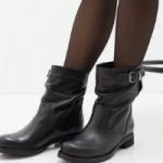 Вышедшая из моды обувь испортит красоту ног