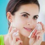 Карантин с пользой: как освежить лицо за неделю