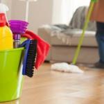Врачи предостерегают от использования хлорки для домашней дезинфекции
