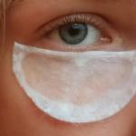 Дешево и эффективно:  маски для области глаз
