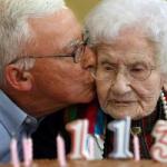 Ученые назвали предвещающие долгую жизнь признаки