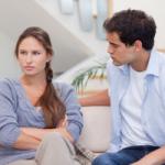 Приемы для вывода брака из кризиса