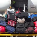 Как уберечь багаж во время перелетов