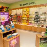Lamoda начала предлагать культовую продукцию The Body Shop