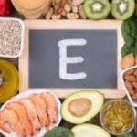 Витамин Е: простой секрет омоложения кожи