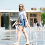 Медики дали советы по поведению в период экстремальной жары