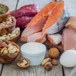 Замена мясных белков растительными способствует долголетию