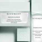 Givenchy представил антистресс-коллекцию Ressource