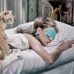 Китайский специалист назвал опасные позы для сна
