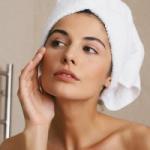 Несколько советов по уходу за сухой кожей