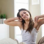 Утренние привычки способны пустить под откос весь день