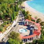Россиянин поделился впечатлениями о курортах Абхазии