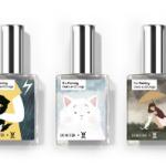 Новые августовские ароматы от Guerlain и Demeter