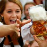 Немецкие ученые рассказали о пользе пива