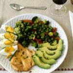 Диетолог назвала запрещенные на ужин продукты