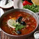 Диетолог рекомендуют отказаться от двух популярных супов