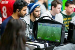 прогнозы на FIFA киберфутбол