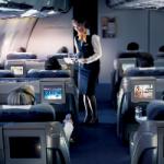 Авиапассажиры поделились опытом бесплатного проникновении в бизнес-класс