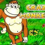 Секрет популярности игрового автомата Крейзи Манки