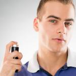 Британцы создали спасающий от запаха пота парфюм