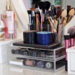 Правила хранения декоративной и уходовой косметики