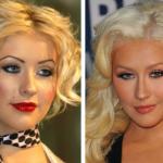 Ошибки в макияже способны добавить лишний десяток лет