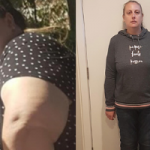 Жительнице Австралии удалось сбросить 98 килограммов
