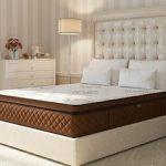 Выбираем кровать и матрас для сна правильно, чтобы не пожалеть о своем выборе