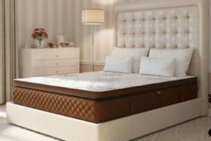 матрас и кровать