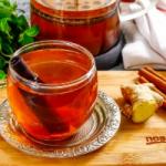 Некоторые ингредиенты превращают чай в целебный напиток