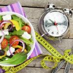 Периодическое голодание не способствует похудению