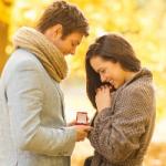 Психологи не рекомендуют спешить со свадьбой