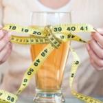 Пивная диета позволит надеть джинсы на размер меньше