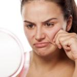 Как омолодить лицо после резкого похудения