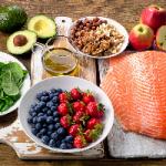 Определенные продукты могут «блокировать» старение