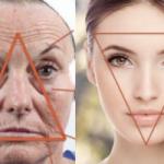 Треугольник молодости: как замедлить старение лица