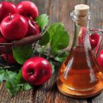 Яблочный уксус: панацея или вред?