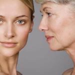 Мужчины и женщины по-разному видят старение
