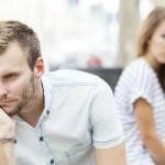 Как строить отношения с разведенным мужчиной