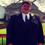 Весивший 317 кг американец похудел вдвое