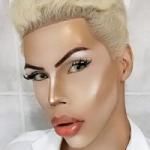 Юный «живой Кен» раскрыл секрет кукольной внешности