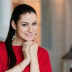 Семья Анны Ковальчук провожает год с начала декабря