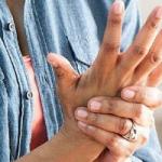 Простые способы борьбы с болью при артрите