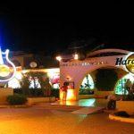 «Отрывной» отдых в Египте: ночные клубы Шарм-эль-Шейха