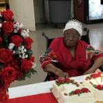 Отметившая 108-летие американка назвала секреты долголетия
