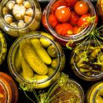 Зимой консервированные овощи полезнее свежих?