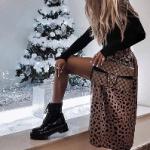 Определены модные обувные тренды наступающего года