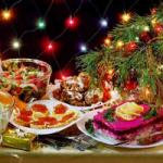 Правила для идеального праздничного стола