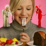 Диетолог подсказала способы преодоления тяги к сладкому