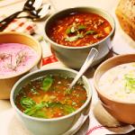 Диетологи не советуют отказываться от «первого» блюда